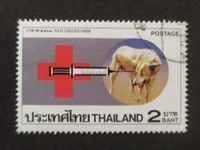 Thailand - Red Cross 1988