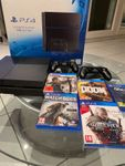 Playstation PS4 1TB Ultimate Edition
