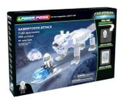 LASER PEGS - Sabertooth Attack 7 LED