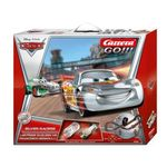 CARRERA 62301 - GO!!! Disney Cars