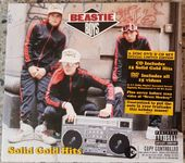 Beastie Boys - Solid Gold Hits & Videos