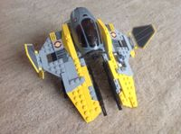 Anakin's Jedi Interceptor 75281