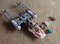 Resistance Y Wing Starfighter 75249