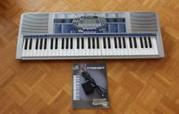 Ab 1.- Chf Bontempi Keyboard