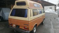 VW Bus Typ2/T3 Adventurewagon Vanogan L
