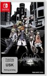 The World Ends With You final rx. Switch