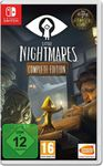 Little Nightmares Complete Edit. Switch