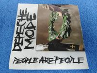 """DEPECHE MODE - people are people 7"""""""