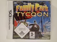 Nintendo DS  Family Park Tycoon