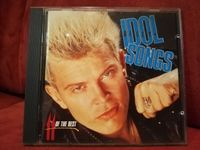 Billy Idol The Best Songs CD PORTOFREI