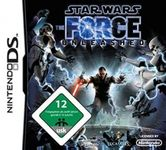 Star Wars Force Unleashed Nintendo DS