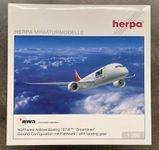 "Herpa Wings 552011 ""nwa"""