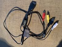 Cable Sony JEM pour Sony Camera