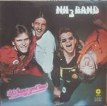 NH3Band–Let's Have A Good Time/CH E-Rock