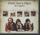 Peter, Sue & Marc - The Legend 2xCD 1DVD
