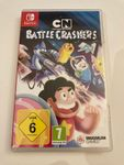 Switch Spiel - Battle Crashers