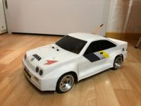 Opel Manta 400 1/10 Kyosho Chassis