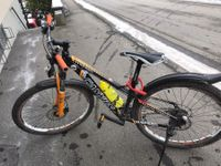MTB - Canyon Speed 77 Alivio  27G