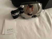 Skiing goggles by Hublot