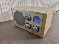 Cooler FM Tisch Radio Intertronic Arosa