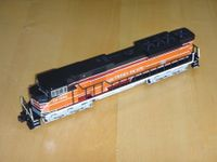 """Williams:US -Diesellok""""Southern Pacific"""""""