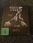 HOUSE OF CARDS STAFFEL 2 VOL 14-24
