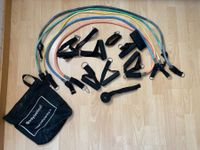 Bodylastics Set Strongmen-Kit mit Tubes