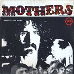 Mothers Of Invention: Absolutely Free LP