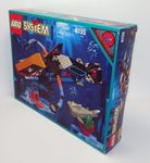 LEGO 6155 Aquazone - Deep Sea Predator