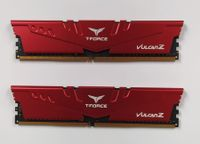 T-Force Vulcan Z, 2x 16GB, DDR4-3200