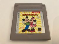 GB Spiel - Mickey Mouse