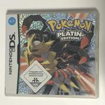 Pokemon Platin TOP Zustand / Original
