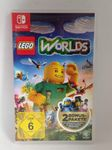 Nintendo Switch - Lego Worlds