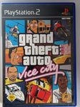 PS2 - GTA Vice City
