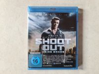 Shoot Out - Keine Gnade / Bluray