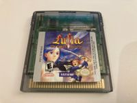 GBC Spiel - Lufia: The Legend Returns