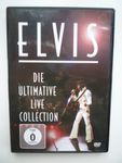 Elvis die Ultimative live Collection