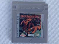 Gameboy - Pit-Fighter