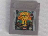 Gameboy - Double Dragon 2