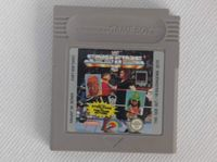 Gameboy - WWF Superstars 2