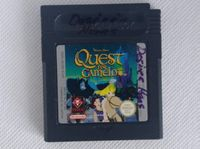 Gameboy - Quest for Camelot