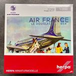 "Herpa Wings 571104 ""Air France"""