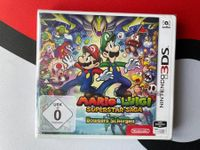 Mario & Luigi Superstar Saga 3DS *NEU*