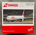 "Herpa Wings 559317 ""Swiss"""