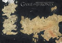 Game of Thrones Poster 135x95(auch Post)