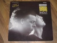 MAXI -  TEARS FOR FEARS - SHOUT