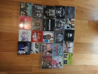 Hip Hop & Rnb CD's