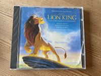 CD The Lion King