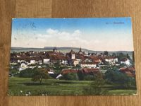 1918 AVENCHES
