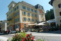 Ober-Engadin 3 Tage 4* Hotel Edelweiss
